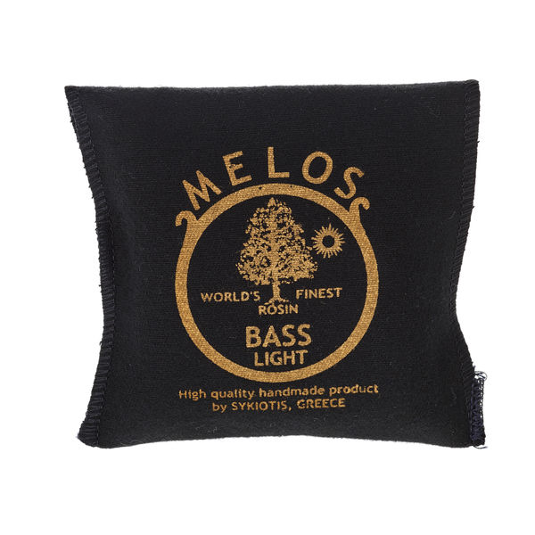 Melos Bass Rosin Light
