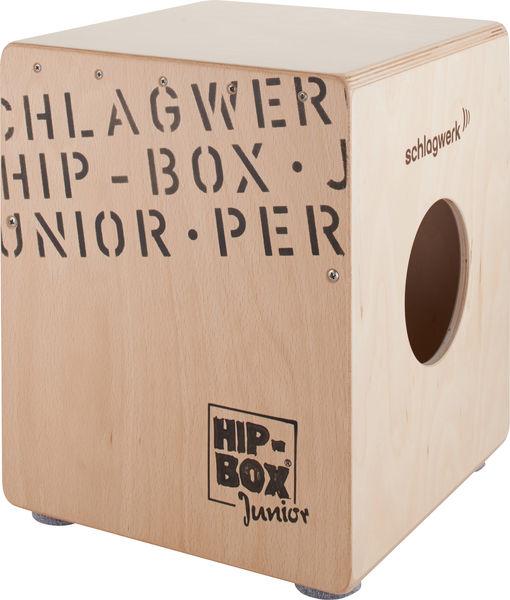 CP401 Cajon Hip-Box Junior Schlagwerk