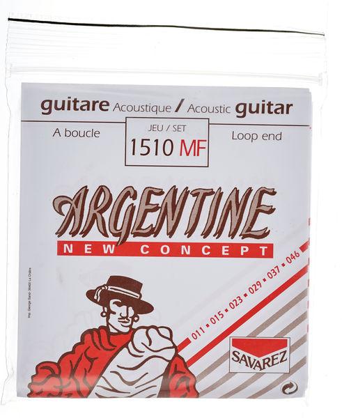 Savarez Argentine 1510MF