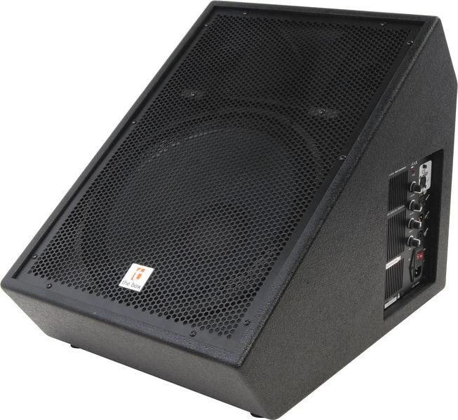 the box MA1520 MKII