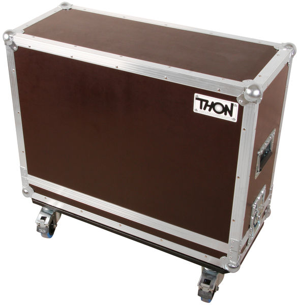 Thon Custom Case for Combos Wheels