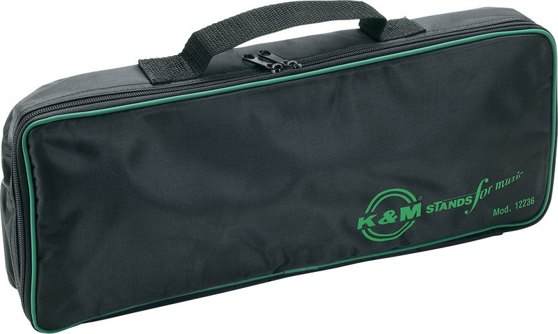 K&M 12236 Carrying Case for 12235