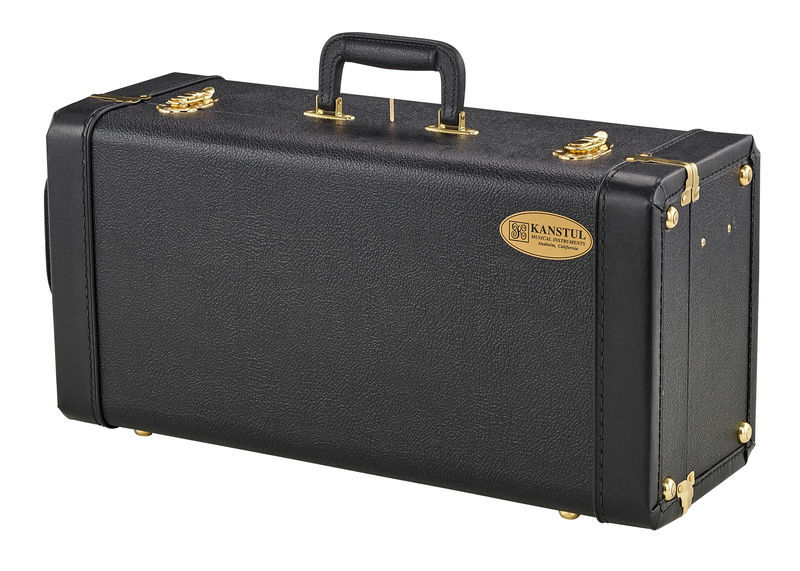 "Kanstul Case for Trumpet ""Deluxe"""