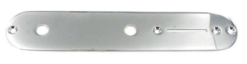 Harley Benton Parts T-Style Control Plate