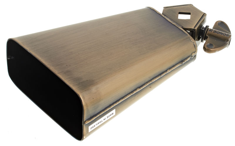 Sonor CCB55 Cha Cha Cowbell 5,5""