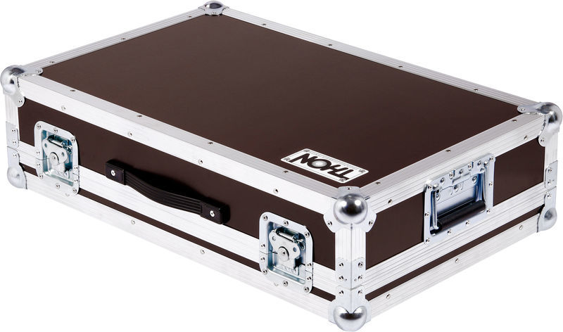 Thon Mixer Case Mackie CFX20 MK2