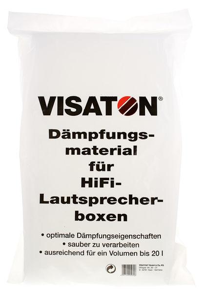 Visaton Damping Material