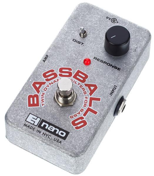 Electro Harmonix Nano Bassballs