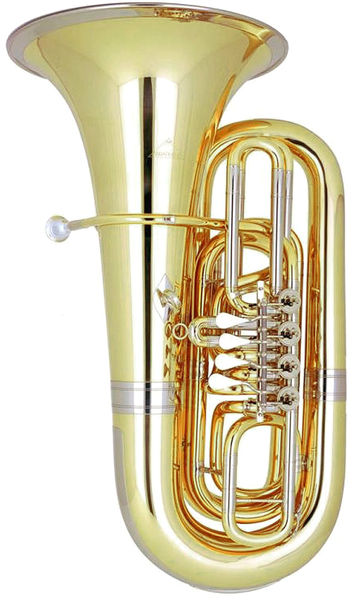 Miraphone 91A 7000 Bb- Tuba