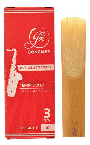 Gonzalez Tenor Sax Reed RC 3,25