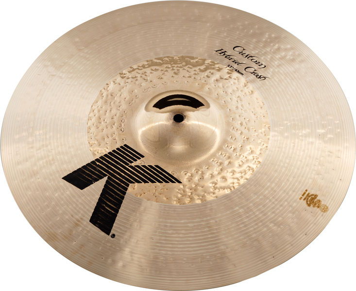 "Zildjian 17"" K-Custom Hybrid Crash"