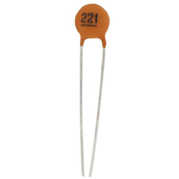 Göldo Capacitor 220pF