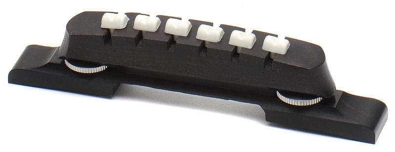 Göldo HW157 Jazz-Guitar Bridge