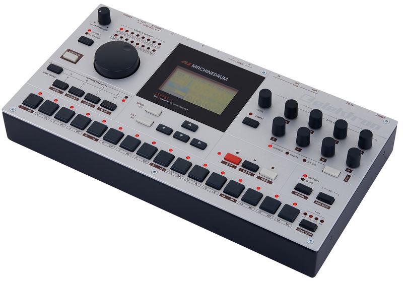 Elektron Machinedrum SPS-1 MKII