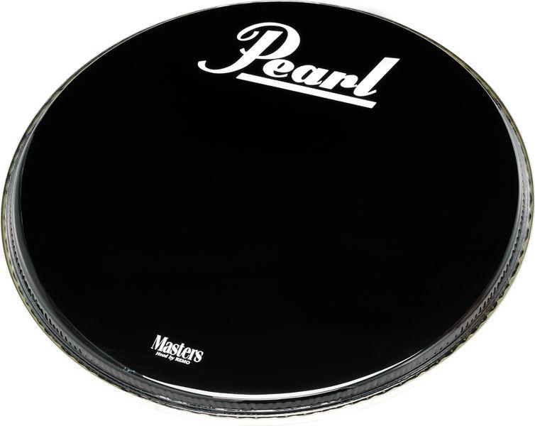"Pearl 20"" Master Powerstroke 3 Black"