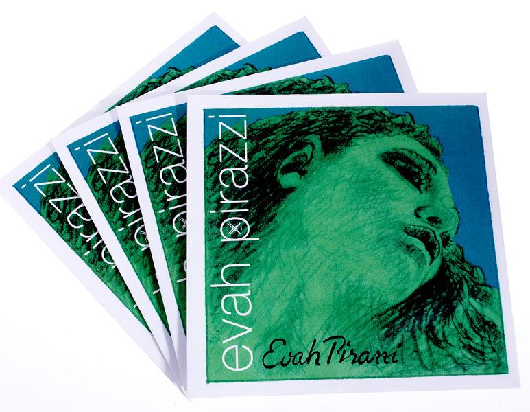 Pirastro Evah Pirazzi Violin 4/4 LP