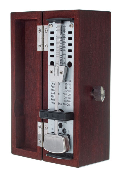 Wittner Super Mini 880 Mahogany