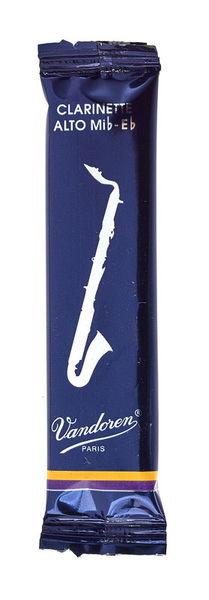 Vandoren Classic Blue 3.5 Alto Clarinet