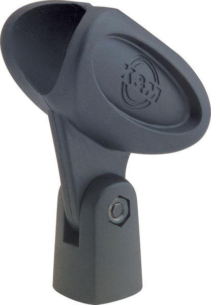 K&M 85060 Microphone Clip