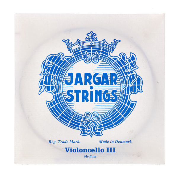 Jargar Cello G Single String Medium