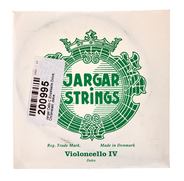Jargar Cello C Single String Dolce