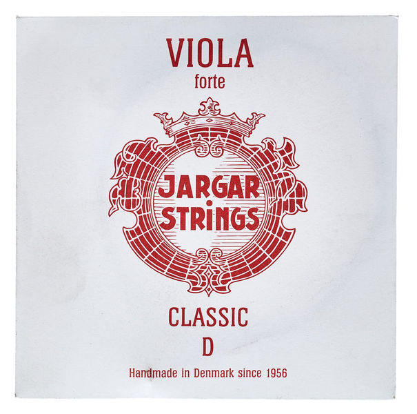 Jargar Classic Viola String D Forte