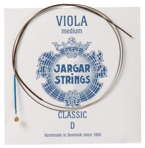 Jargar Classic Viola String D Medium