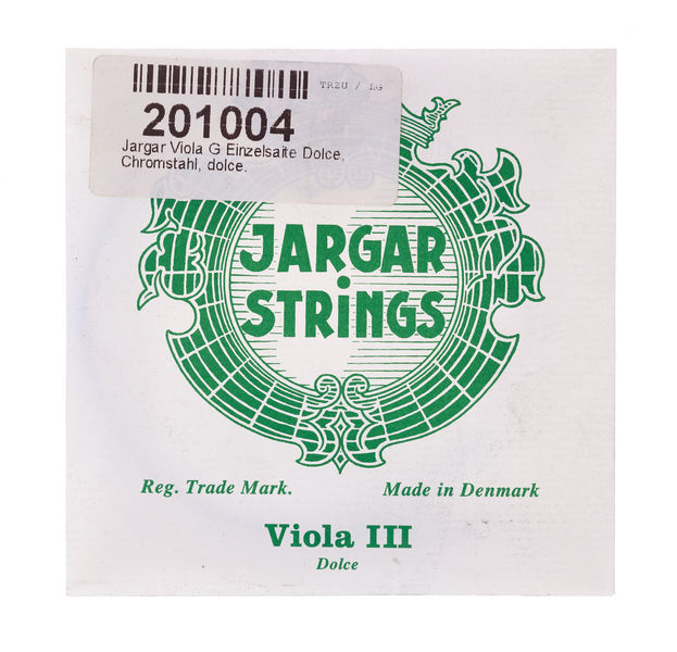 Jargar Viola G Single String Dolce
