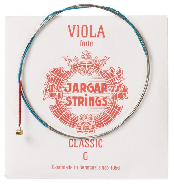 Jargar Classic Viola String G Forte