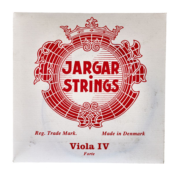 Jargar Viola C Single String Forte