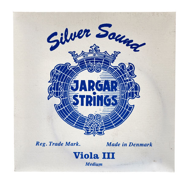 Jargar Viola G Silver Single String