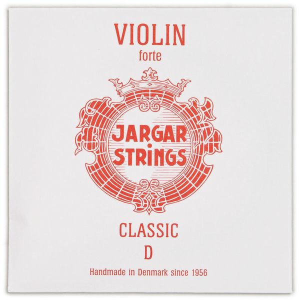 Jargar Classic Violin String D Forte