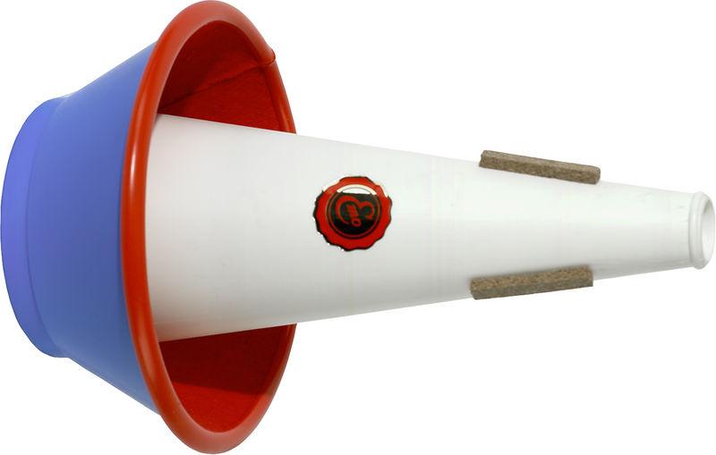 Emo Trombone Cup Mute