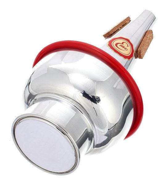 Emo Trumpet Hush- Hush Alu