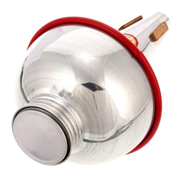Emo Trombone Hush- Cup Alu