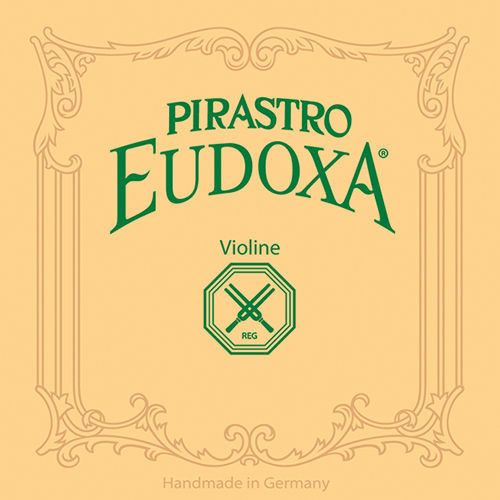 Pirastro Eudoxa G Violin 4/4