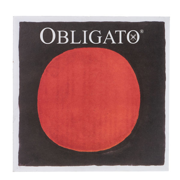 Pirastro Obligato E Violin 4/4 LP