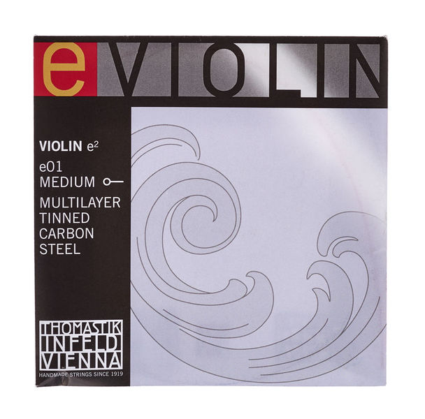 Thomastik E01 Violin 4/4 medium