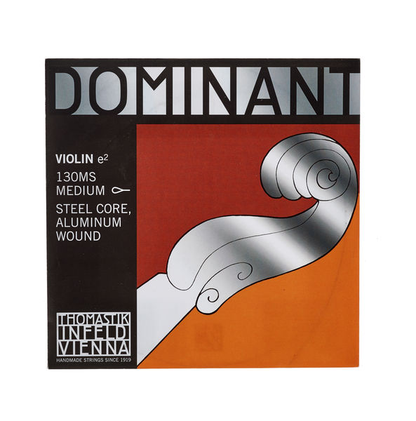 Thomastik Dominant E Violin 4/4 Loop