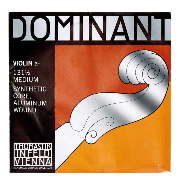 Thomastik Dominant A Violin 1/2