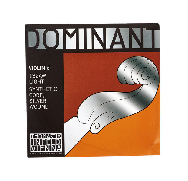 Thomastik Dominant D Violin 4/4 long