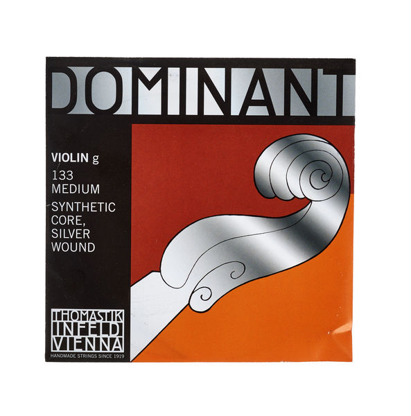 Thomastik Dominant G Violin 4/4 medium