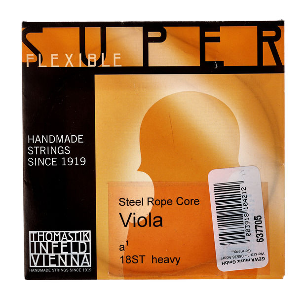 Thomastik Superflexible A Viola heavy
