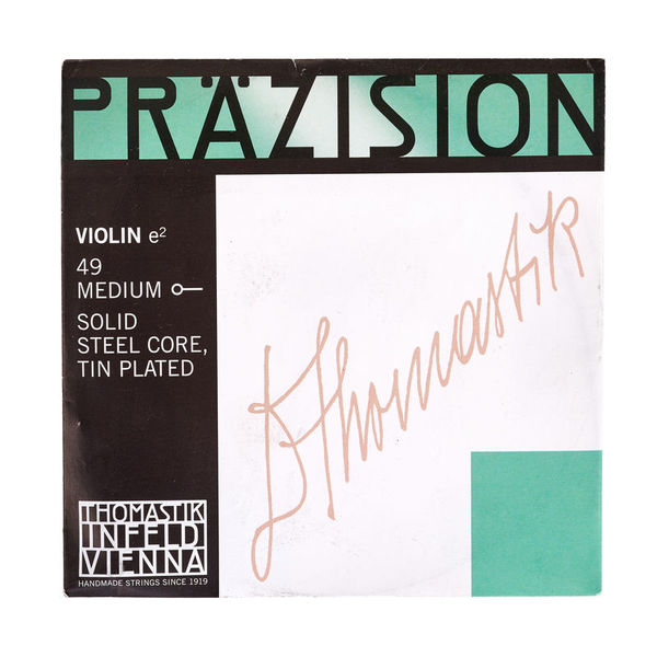Thomastik Präzision E Violin 4/4 medium