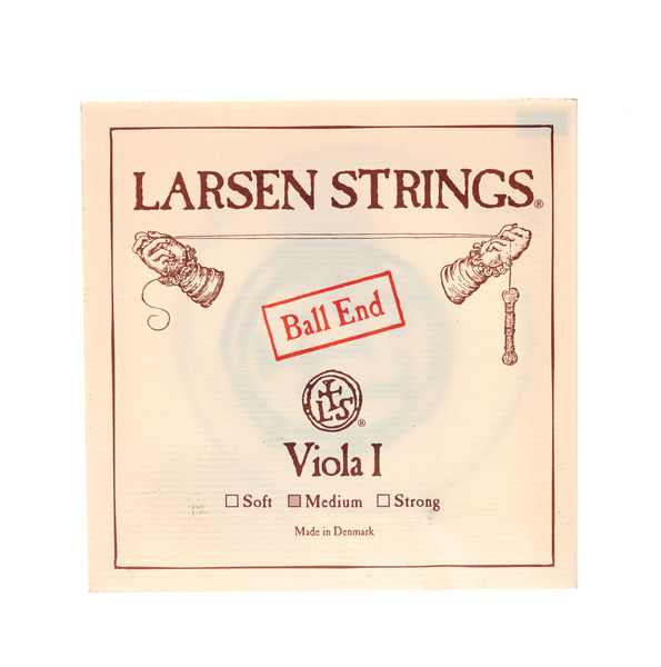 Larsen Viola Single String A Mittel
