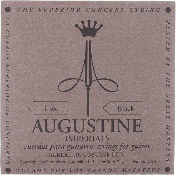 Augustine Classic Black Imperial