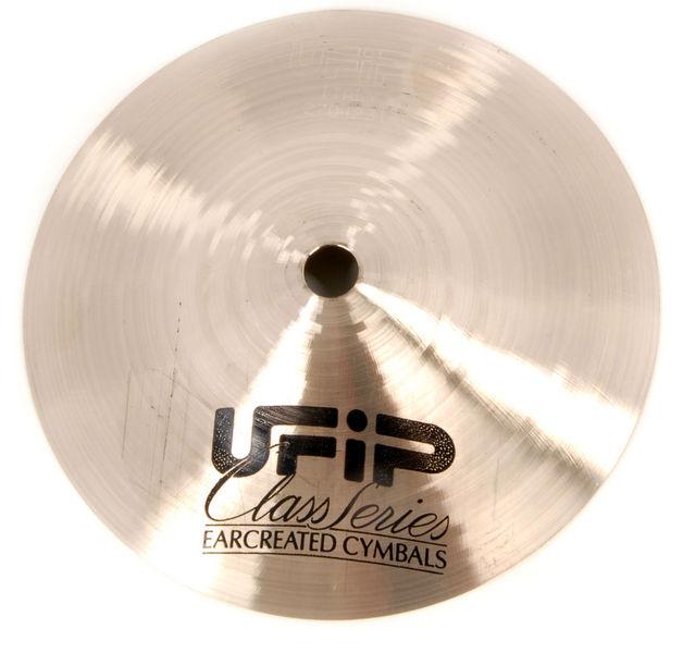 """UFIP 06"""" Class Series Splash"""