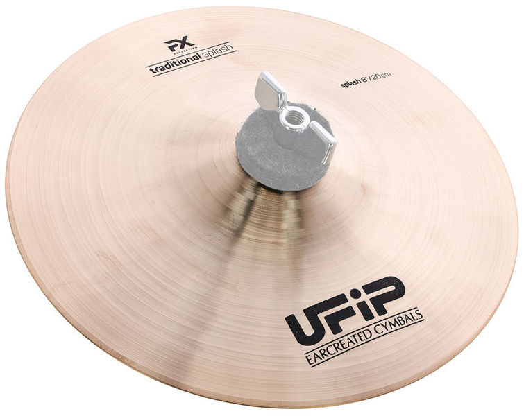 "UFIP 08"" FX Traditional Spl. Medium"