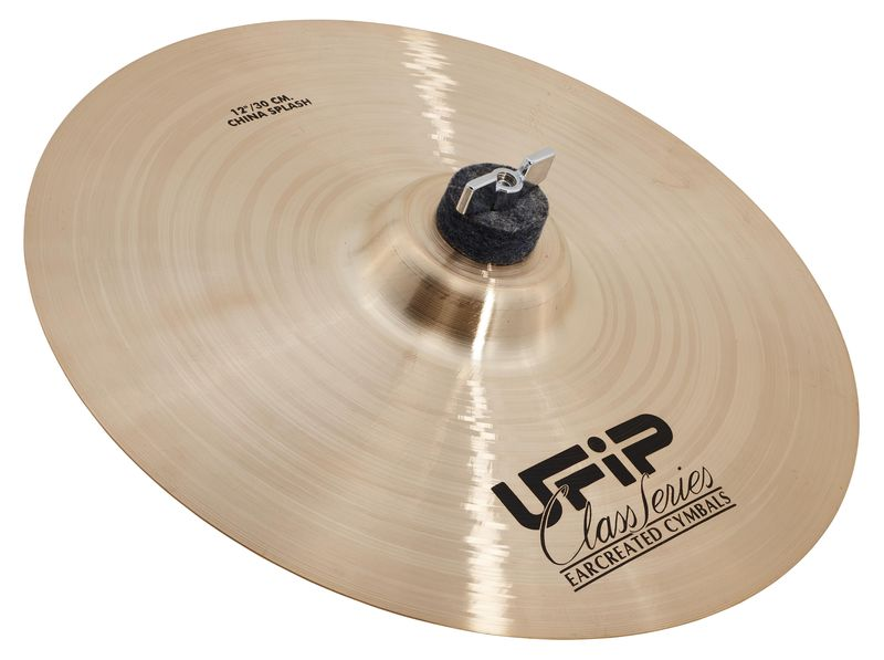 "UFIP 12"" Class Series China Splash"