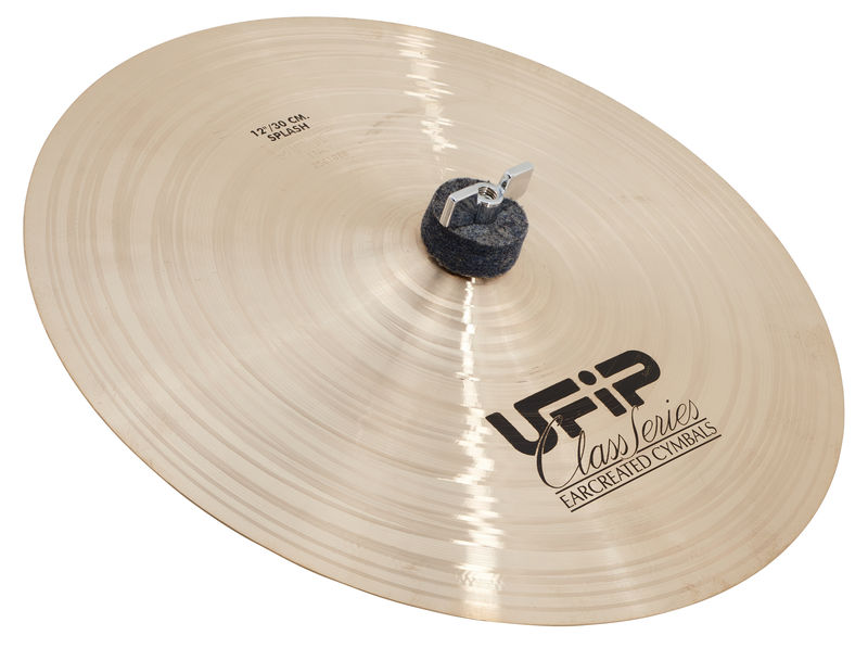 "UFIP 12"" FX Traditional Spl. Medium"